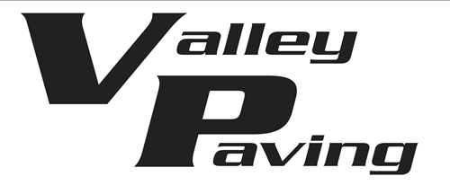 Valley Paving