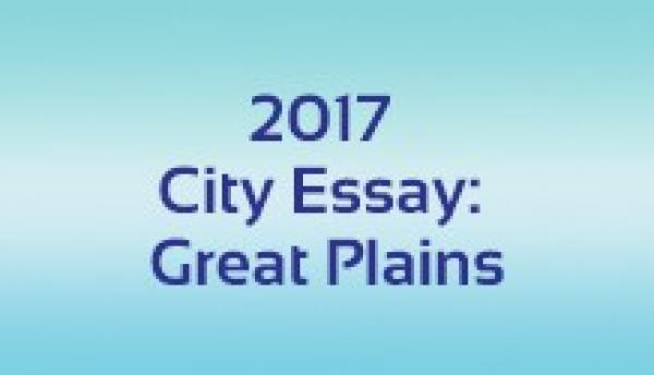 the great plains essay What problems faced farmers on the great plains and how did they solve these problems to what extend did the railways provide the greatest  great plains.