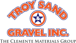 Troy Sand and Gravel